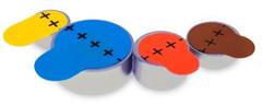 Mercury Free Hearing Aid Batteries