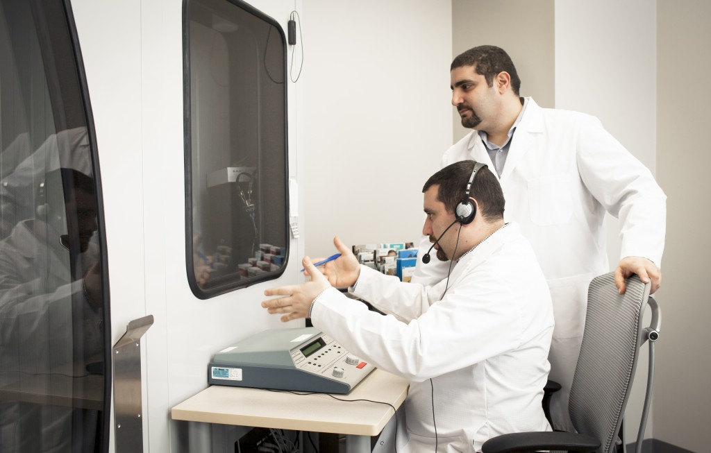 Hearing Aid Experts