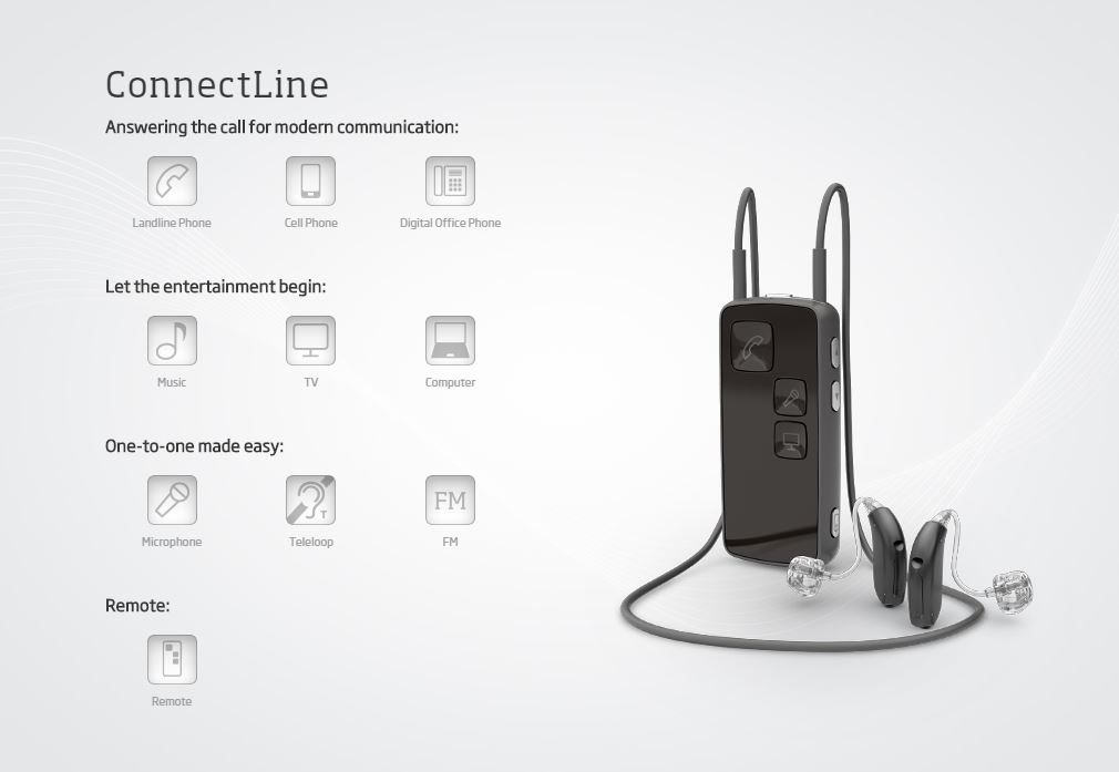 Latest Technology, Quality Hearing Solutions