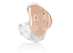 In the Ear Hearing Aid ITE
