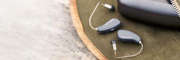 hearing aid resound quattro