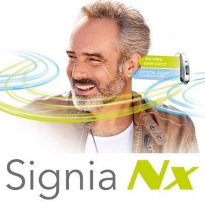 Signia NX