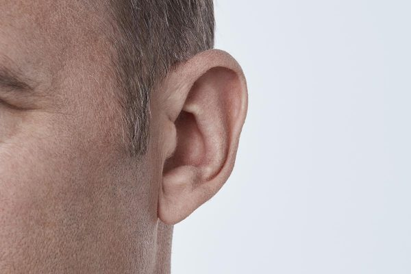 Oticon Invisible-In-the-Canal (IIC) Hearing Aid
