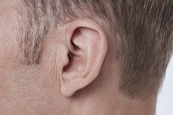 Oticon Opn miniRITE Hearing Aid