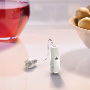 Signia Pure 10 Nx Hearing Aids