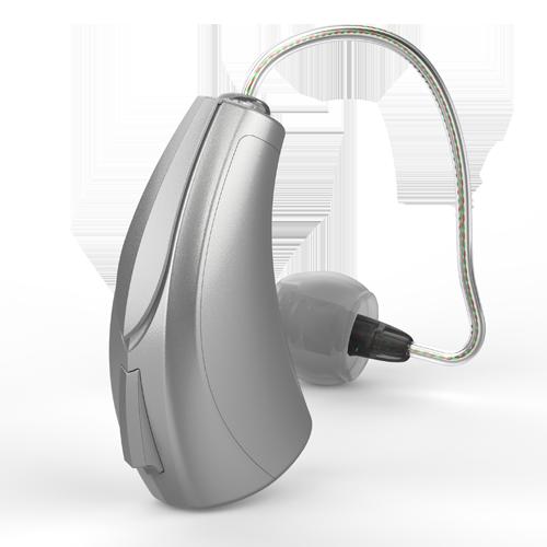 Starkey Tinnitus Hearing Aid