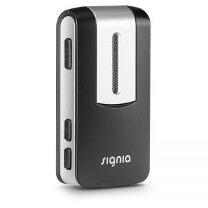 Signia StreamLine Mic for Hearing Aid
