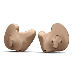 Oticon Full Shell (ITE FS) Hearing Aid