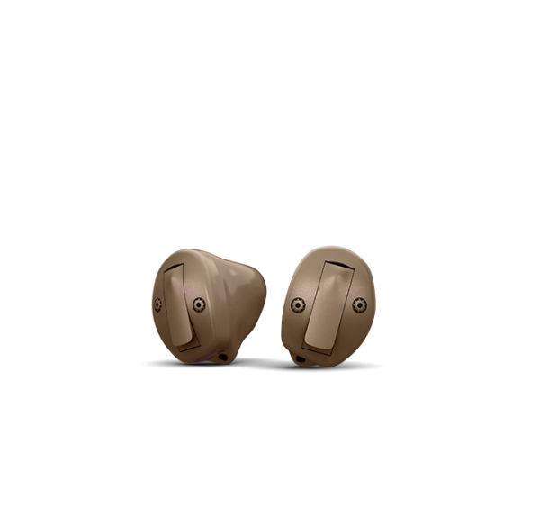 Oticon In-The-Canal (ITC) Hearing Aid