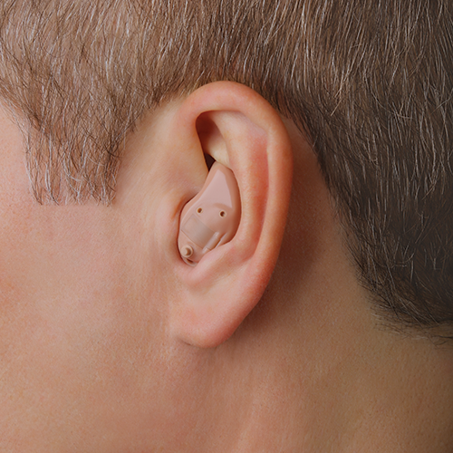 Starkey In-The-Ear (ITE) Hearing Aid