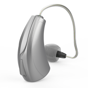 Starkey Micro Receiver-In-Canal (RIC) Hearing Aid
