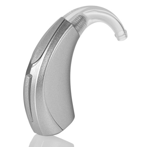 Starkey Mini Behind-The-Ear (BTE) Hearing Aid