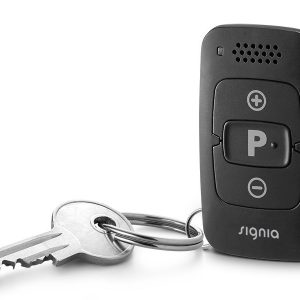 Signia miniPocket for Hearing Aid