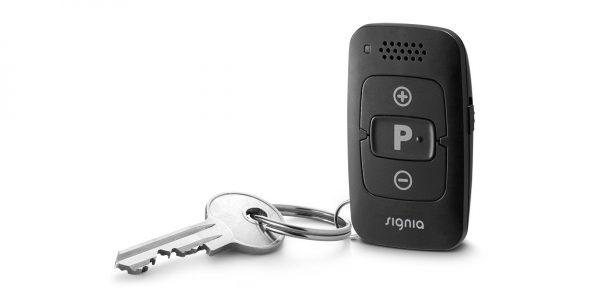 Signia miniPocket for Hearing Aid