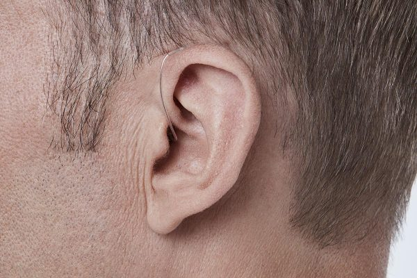 Oticon OPN S miniRITE Hearing Aid