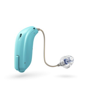 Oticon Opn Play miniRITE Hearing Aid