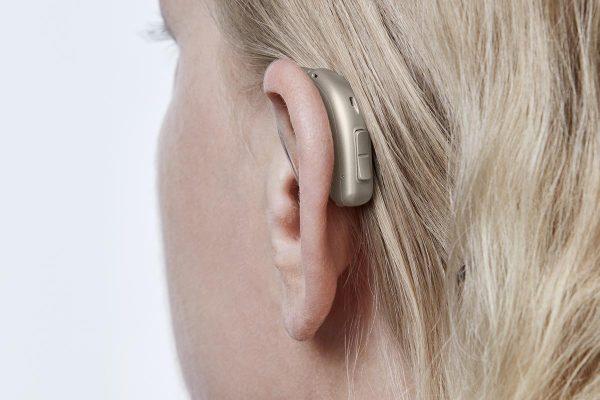 Oticon Opn S™ miniRITE T Hearing Aid