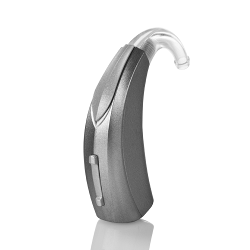Starkey Power Behind-The-Ear (BTE) Hearing Aid
