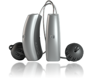 WIDEX EVOKE™ RIC 10 Hearing Aid
