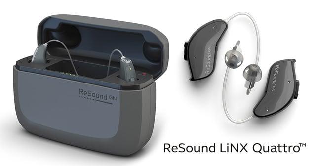 resound hearing aid brand