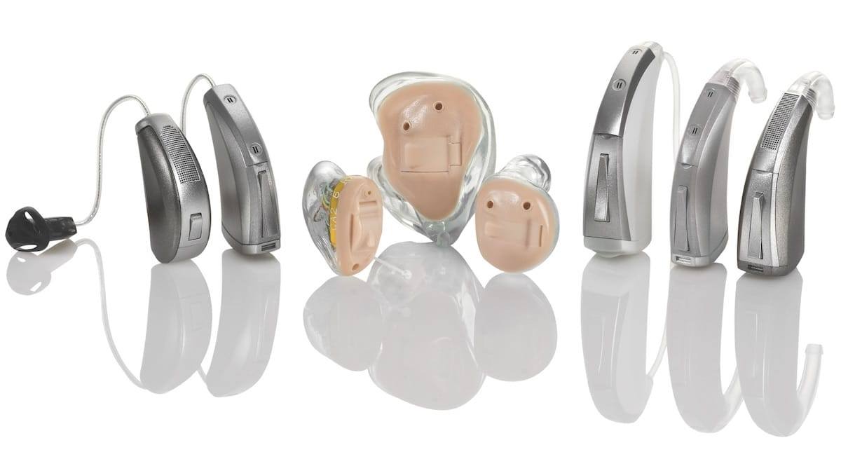 which hearing aid brand to choose