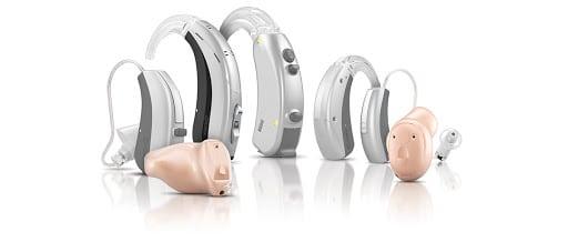 widex hearing aid brand