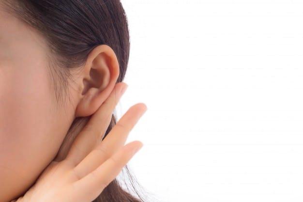 viruses and ear health