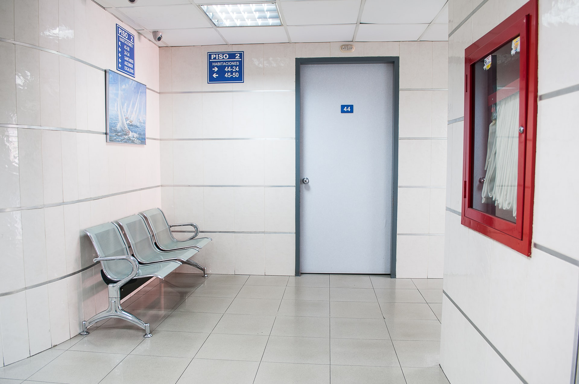 ear infection clinic